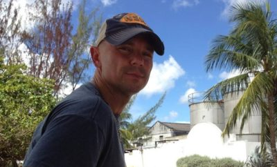 Kenny Chesney Partners for Pet Rescue in Hurricane Irma and Maria Aftermath