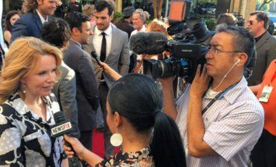 DIFF 2017 Success: Honoring Filmmakers Worldwide & Promoting Texas Internationally
