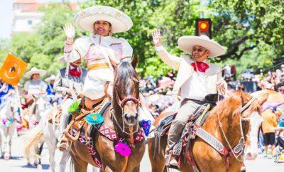 Fiesta® San Antonio Events: Hill Country History, Culture, & True Texas State Pride