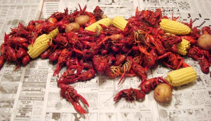 5 Tips for a Successful Texas Hill Country Crawfish Boil