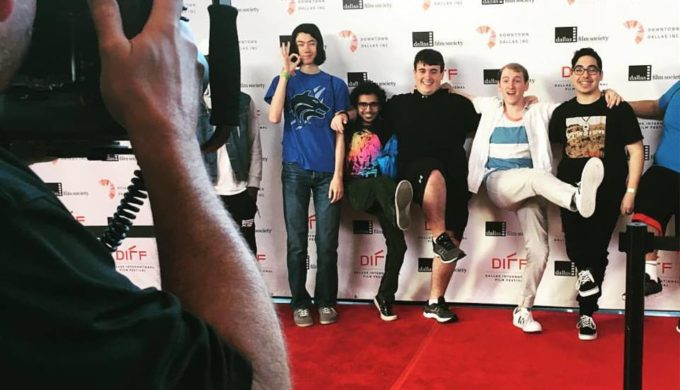 DIFF 2017 Success: Honoring Filmmakers Worldwide & Promoting Texas Internationally