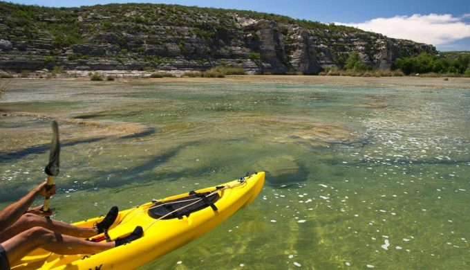 If You Read One Article About Texas Islands, Read This One