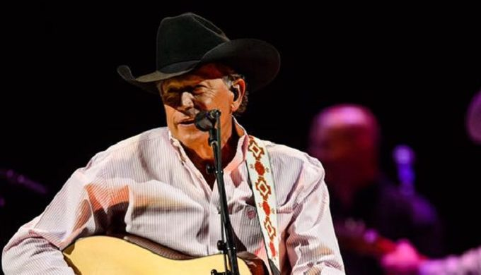 George Strait: Today, The King of Country Music Turns 65