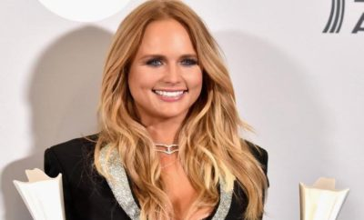 Miranda Lambert Becomes Most-Decorated Artist in ACM History
