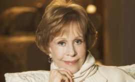 Carol Burnett to Release New Show on Netflix with 'A Little Help…'