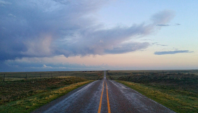 3 Amazing Texas Vistas That Prove Man is Meant to be Happy