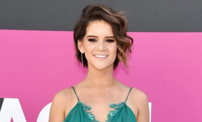 Texas Music Project Names Maren Morris as Honorary Chairwoman