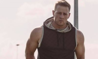 J.J. Watt to Pay for Funerals of Santa Fe High School Shooting Victims