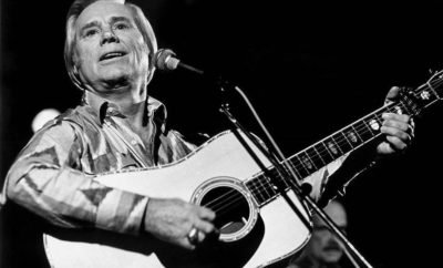 The Song That Brought Life Back to George Jones' Career, In Spite of Himself