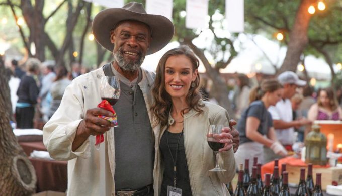Buffalo Gap Wine & Food Summit: A Texas Tradition