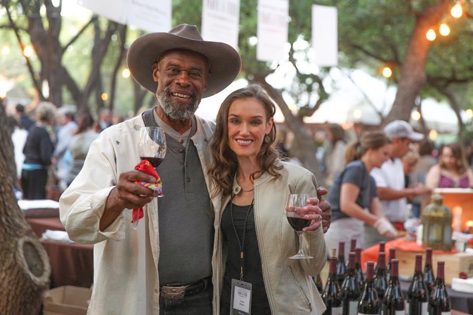 Buffalo Gap Wine & Food Summit: A Texas Tradition - Texas