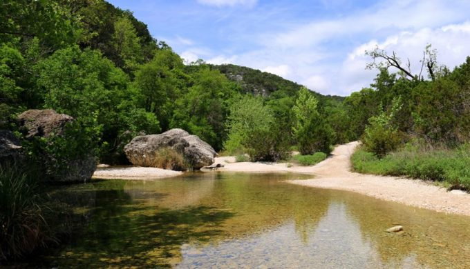 3 Great Hill Country State Park or Natural Area Camping Sites You'll Want to Book In Advance