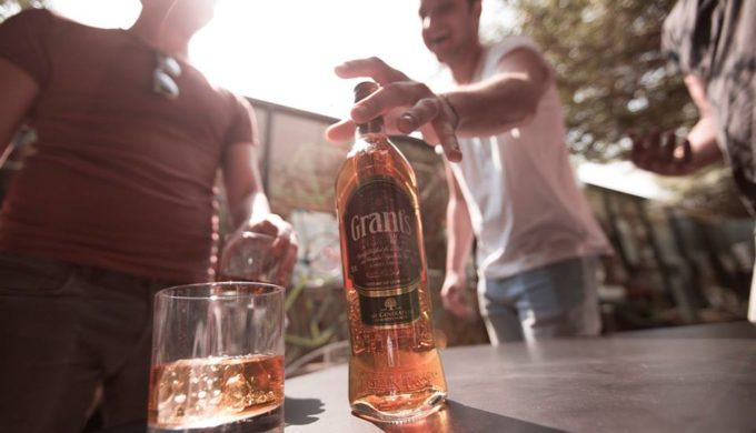 Global Drinks Ambassador: Travel & Drink Whiskey, But Apply Now Before it Passes You By