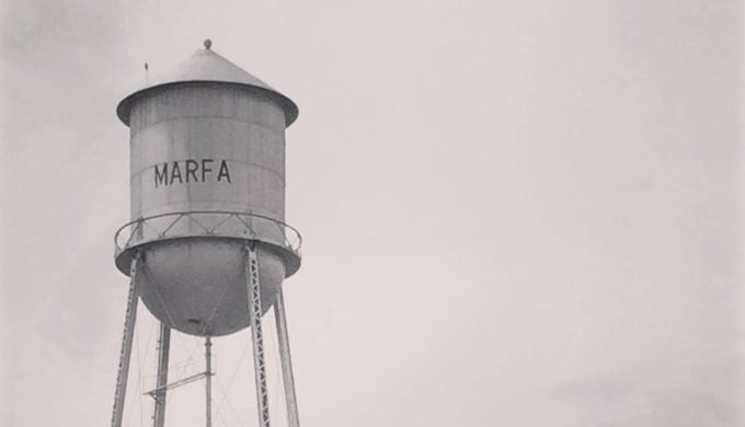 The Marfa Lights: A Far West Texas Spectral Light Phenomenon Yet Unsolved