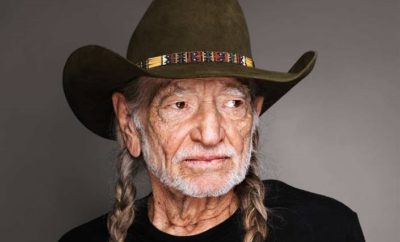 Willie Nelson Shares Words of Hope Via Farm Aid Following Harvey