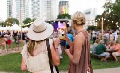 Austin Food + Wine Festival: The Must-Attend Event of the Spring