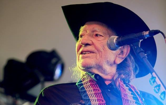 You Could be Neighbors With Willie Nelson in the Hill Country