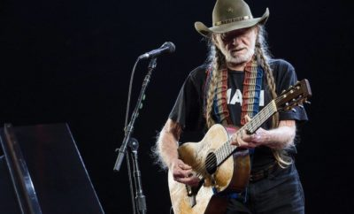 Willie Nelson Can Lull You Into a Trance With a Tune That's Made for a Texas Summer Day