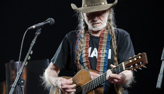 3 of the Most Watched Willie Nelson YouTube Videos