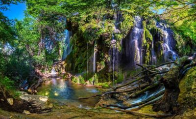The Texas Hill Country Treasure Trove That is Colorado Bend State Park