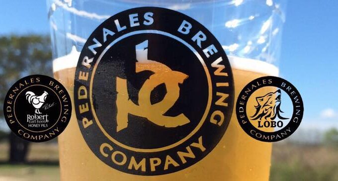 Pedernales Brewing Co
