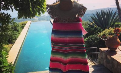 Serape Your Spring and Summer – When You Need a Daily Dose of Color