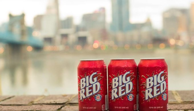Unbelievably Texan Ways to Make Use of Big Red Soda