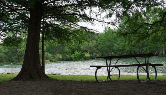 Kerrville Park