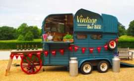 Re-Purposed Horse Trailer Projects That Will Blow Your Mind