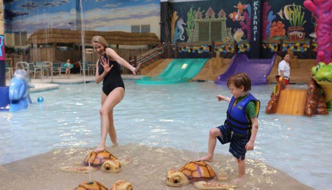 Kalahari Resorts Update: Round Rock Future Flagship Location