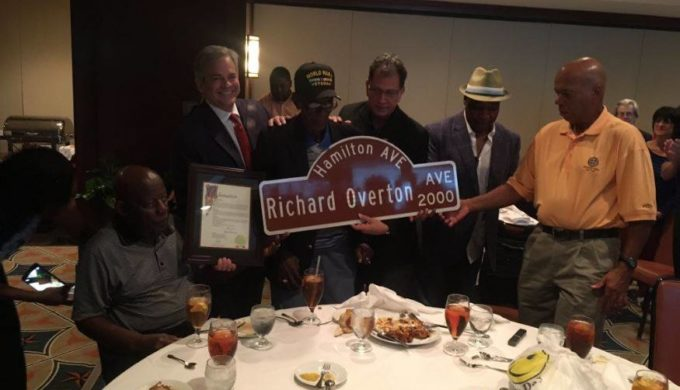 If You Ask Richard Overton the Secret to Longevity He'll Tell You God And Cigars Are the Answer