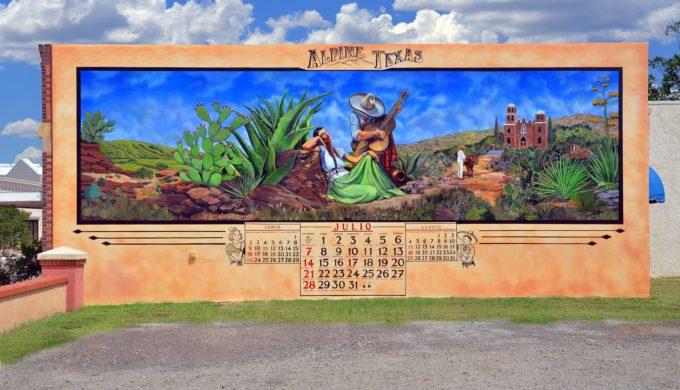 A Wonderful West Texas Road Trip: Stay, Play, and Enjoy