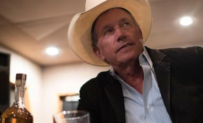 George Strait Releases 'Código': Newest Toe-Tapper Sure to be a Hit