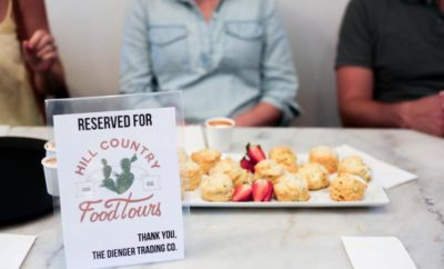 Take a hill country food tour in boerne for Argents hill country cuisine