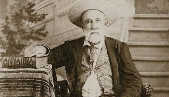 Judge Roy Bean's Life & Death: In Like a Lion, Out Like a Lamb