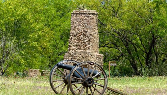 Big Country: A Tour Through Time & Culture in the Texas Great Plains