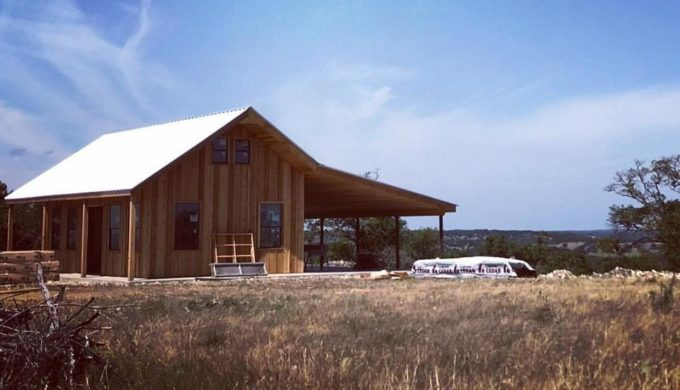 Long Island's Loss is Texas' Gain: Southold Farm + Cellar Newest Addition to the Hill Country