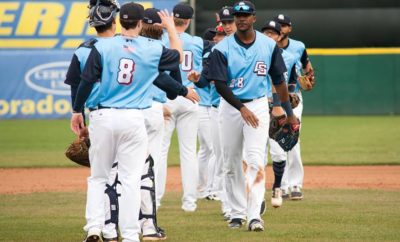 Triple-A Baseball Team Coming to the Texas Hill Country
