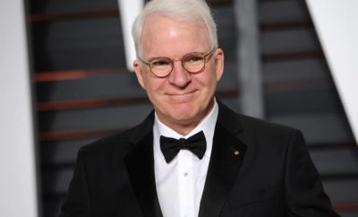 Steve Martin: Maturity, Fatherhood, & Finding Happiness