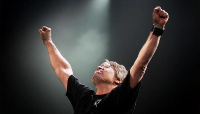 Bob Seger Announces Runaway Train Tour with Three Texas Dates