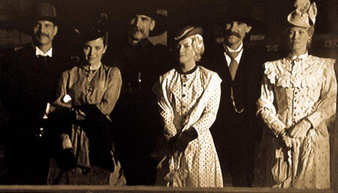 3 Times Virgil Earp Was Every Woman's Silver Fox in 'Tombstone'