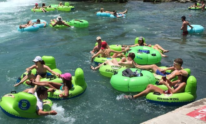 New Braunfels Camping >> Can Ban Returns To New Braunfels Citations Already Being Issued