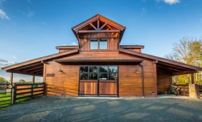 Barndominiums Could Quite Possibly be the New Texas Dream Home