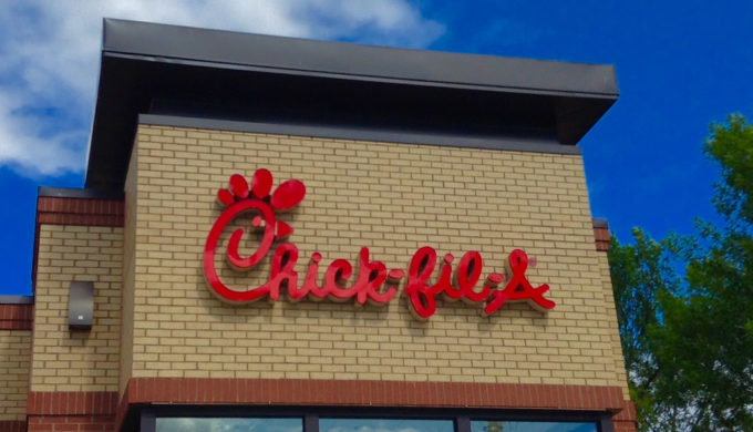 Chick-Fil-A Food Truck a Texas First
