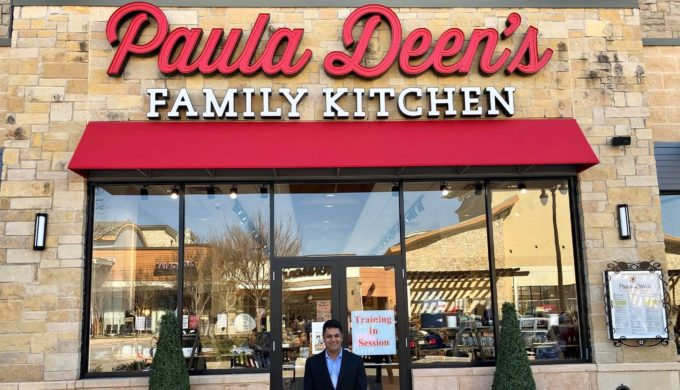 Paula Deen Opens First Texas Restaurant With One Planned for the Hill Country