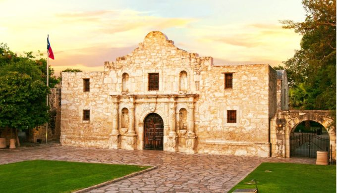 Vital Texas Landmarks Road Trip: Learning From Our Past, Part I