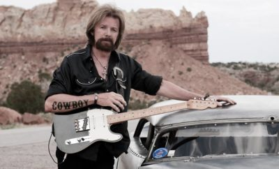 Ronnie Dunn 'Tattooed Heart' Reunites Brooks & Dunn for one 'Damn…' Good Song