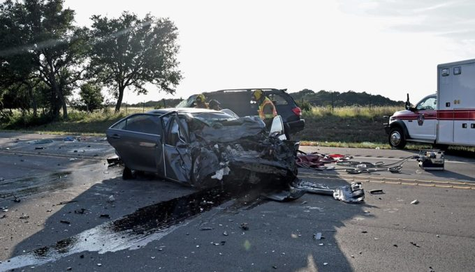 Breaking: Deadly Accident on Highway 16 in Gillespie County Kills 3