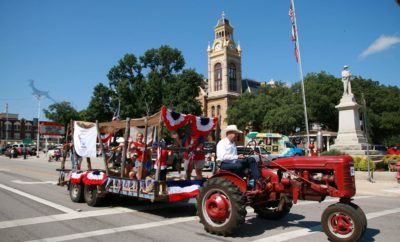 Llano Heart of Texas