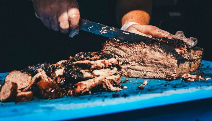 Smoked Dallas Festival: Happiness is a Barbecue in North Texas